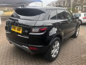 LAND ROVER RANGE ROVER EVOQUE TD4 SE TECH SUPERB LOOKING CAR PAN ROOF - 2014 - 8