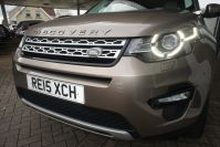 LAND ROVER DISCOVERY SPORT SD4 HSE AMAZING COLOUR COMBO  - 1824 - 22