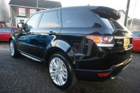 LAND ROVER RANGE ROVER SPORT SDV6 HSE £4810 WORTH OF OPTIONS  - 1361 - 6
