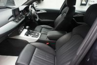AUDI A6 AVANT TDI S LINE STUNNING CAR FULLY LOADED  - 1638 - 26