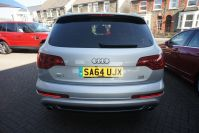 AUDI Q7 TDI QUATTRO S LINE PLUS S/S BEAUTIFUL CAR TOP SPEC  - 1475 - 6