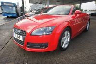 AUDI TT TFSI SUPERB CAR  AMAZING HISTORY - 1359 - 4