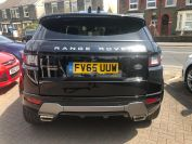 LAND ROVER RANGE ROVER EVOQUE TD4 HSE DYNAMICSTUNNING CAR MUST BE SEEN  - 1889 - 16