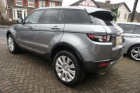 LAND ROVER RANGE ROVER EVOQUE TECH 2.2 TECH PACK AWD 1 OWNER  - 1393 - 5