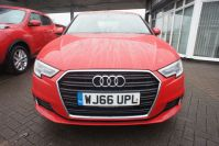 AUDI A3 TDI SPORT STUNNING EXAMPLE GREAT VALUE  - 1840 - 22