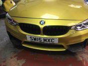 BMW 4 SERIES M4STUNNING CAR GREAT COLOUR - 1941 - 7