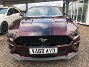 FORD MUSTANG GT AMAZING CAR WITH CUSTOM 4 PACK - 2089 - 7