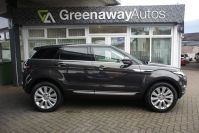 LAND ROVER RANGE ROVER EVOQUE SD4 PRESTIGE LUX £5805 WORTH OF OPTIONS  - 1390 - 1