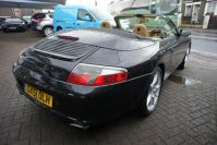 PORSCHE 911 CARRERA 2 TIPTRONIC S RARE LOW MILEAGE WITH HARDTOP  - 1364 - 9