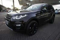 LAND ROVER DISCOVERY SPORT SD4 HSE LUXURY STUNNING CAR PAN ROOF   - 1705 - 4