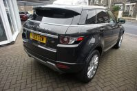 LAND ROVER RANGE ROVER EVOQUE SD4 PRESTIGE LUX £5805 WORTH OF OPTIONS  - 1390 - 8