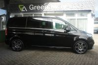 MERCEDES V-CLASS V 250 D AMG LINE STUNNING EXAMPLE FULLY LOADED   - 1639 - 1