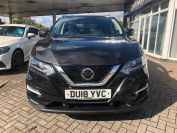 NISSAN QASHQAI N-CONNECTA DCI XTRONIC GREAT VALUE MUST BE SEEN  - 2085 - 6