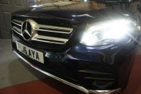 MERCEDES GLC-CLASS GLC 220 D 4MATIC AMG LINE PREMIUM LOVELY AMG LINE SPEC - 1754 - 22