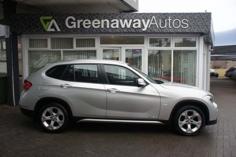 Used BMW X1 in Cardiff, Wales for sale