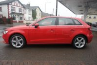 AUDI A3 TDI SPORT STUNNING EXAMPLE GREAT VALUE  - 1840 - 24