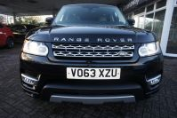LAND ROVER RANGE ROVER SPORT SDV6 HSE £4810 WORTH OF OPTIONS  - 1361 - 3