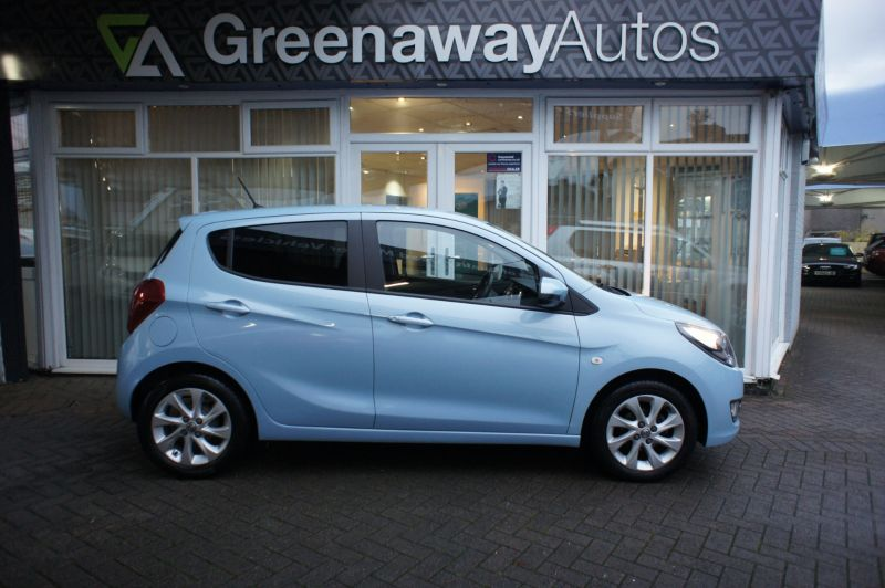 Used VAUXHALL VIVA in Cardiff, Wales for sale