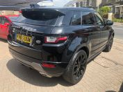 LAND ROVER RANGE ROVER EVOQUE TD4 HSE DYNAMICSTUNNING CAR MUST BE SEEN  - 1889 - 18
