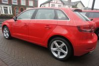 AUDI A3 TDI SPORT STUNNING EXAMPLE GREAT VALUE  - 1840 - 25