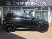 LAND ROVER RANGE ROVER EVOQUE TD4 HSE DYNAMICSTUNNING CAR MUST BE SEEN  - 1889 - 1