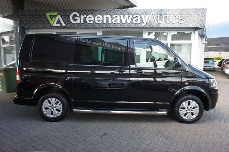 Used VOLKSWAGEN TRANSPORTER in Cardiff, Wales for sale