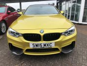 BMW 4 SERIES M4STUNNING CAR GREAT COLOUR - 1941 - 10