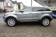 LAND ROVER RANGE ROVER EVOQUE TECH 2.2 TECH PACK AWD 1 OWNER  - 1393 - 4