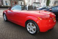 AUDI TT TFSI SUPERB CAR  AMAZING HISTORY - 1359 - 6