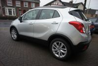 VAUXHALL MOKKA TECH LINE S/S GREAT VALUE LOW RATE  FINANCE  - 1311 - 6