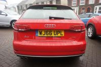 AUDI A3 TDI SPORT STUNNING EXAMPLE GREAT VALUE  - 1840 - 26