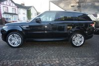 LAND ROVER RANGE ROVER SPORT SDV6 HSE £4810 WORTH OF OPTIONS  - 1361 - 5