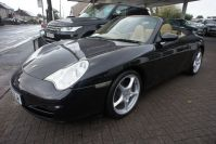 PORSCHE 911 CARRERA 2 TIPTRONIC S RARE LOW MILEAGE WITH HARDTOP  - 1364 - 5