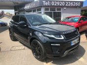 LAND ROVER RANGE ROVER EVOQUE TD4 HSE DYNAMICSTUNNING CAR MUST BE SEEN  - 1889 - 13