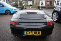 PORSCHE 911 CARRERA 2 TIPTRONIC S RARE LOW MILEAGE WITH HARDTOP  - 1364 - 8