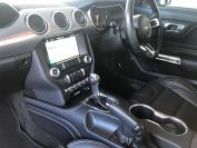 FORD MUSTANG GT AMAZING CAR WITH CUSTOM 4 PACK - 2089 - 12