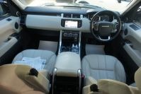 LAND ROVER RANGE ROVER SPORT SDV6 HSE £4810 WORTH OF OPTIONS  - 1361 - 19
