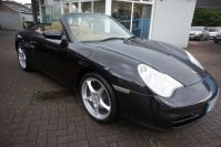 PORSCHE 911 CARRERA 2 TIPTRONIC S RARE LOW MILEAGE WITH HARDTOP  - 1364 - 3