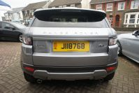 LAND ROVER RANGE ROVER EVOQUE TECH 2.2 TECH PACK AWD 1 OWNER  - 1393 - 6