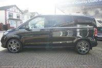 MERCEDES V-CLASS V 250 D AMG LINE STUNNING EXAMPLE FULLY LOADED   - 1639 - 5