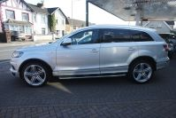 AUDI Q7 TDI QUATTRO S LINE PLUS S/S BEAUTIFUL CAR TOP SPEC  - 1475 - 4