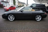 PORSCHE 911 CARRERA 2 TIPTRONIC S RARE LOW MILEAGE WITH HARDTOP  - 1364 - 6