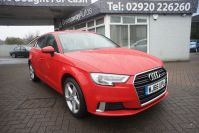 AUDI A3 TDI SPORT STUNNING EXAMPLE GREAT VALUE  - 1840 - 21
