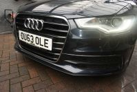 AUDI A6 AVANT TDI S LINE STUNNING CAR FULLY LOADED  - 1638 - 4