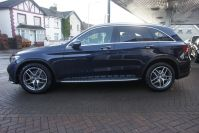 MERCEDES GLC-CLASS GLC 220 D 4MATIC AMG LINE PREMIUM LOVELY AMG LINE SPEC - 1754 - 5