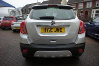 VAUXHALL MOKKA TECH LINE S/S GREAT VALUE LOW RATE  FINANCE  - 1311 - 7
