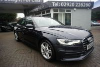 AUDI A6 AVANT TDI S LINE STUNNING CAR FULLY LOADED  - 1638 - 3