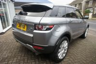 LAND ROVER RANGE ROVER EVOQUE TECH 2.2 TECH PACK AWD 1 OWNER  - 1393 - 7