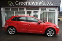 AUDI A3 TDI SPORT STUNNING EXAMPLE GREAT VALUE  - 1840 - 1