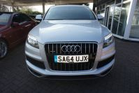 AUDI Q7 TDI QUATTRO S LINE PLUS S/S BEAUTIFUL CAR TOP SPEC  - 1475 - 3